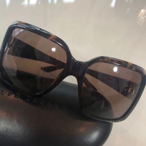 Ralph Lauren Sunglasses with case RL8039 Tortoise